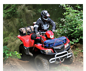 Suzuki ATV Parts