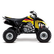 Suzuki Sport ATV Parts